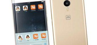 Samsung'a Yeni Rakip 'Meizu Pro 6 Edge'