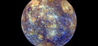 Dünya bugün Merkür'ün görkemli geçişine tanık olacak
