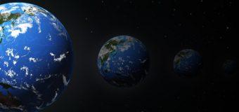 'Yaşanabilir' üç yeni gezegen