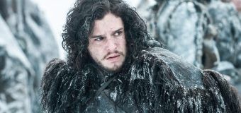 Jon Snow Call of Duty'de savaşacak
