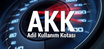 Donanımhaber.com sitesinin üyeleri, Adil Kullanım Kotası'na karşı savaş açtı