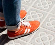 Bu akıllı ayakkabı kaybolmayı önlüyor!