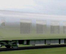 Japonya 'görünmez tren' yapacak