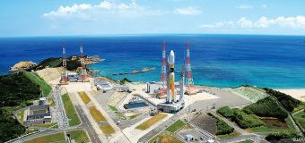 Japonlar Uzayda Kullanmak için İnşaat Makinesi Üretiyor!