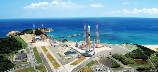 japon-uzay