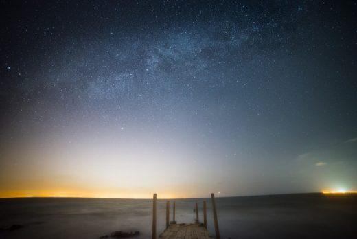 Katar, üç yeni gezegen keşfetti