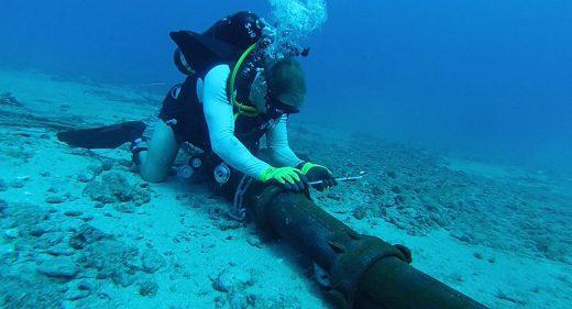 okyanus-kablo