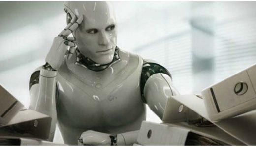İnsanlara 'zarar verebilen' robot icat edildi