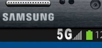 Samsung'un hedefi '5G teknolojisi'