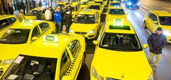 Taksi uygulaması Uber'e 3,5 milyar dolarlık Suudi yatırımı