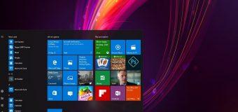 Windows 10'a yıldönümü güncellemesi geliyor