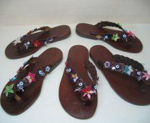 Sıcak Havaların En Şık Ayakkabısı