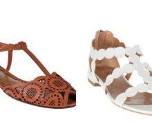 Avantajlı ve Çok Çeşitli Sandalet Modelleri