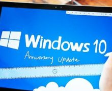 Windows 10'a dev güncelleme!