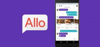 WhatsApp'a google'dan rakip: Allo