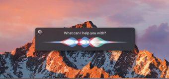 MacOS Sierra yayınlandı!