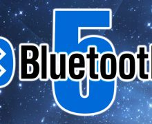 Bluetooth 5.0 geliyor