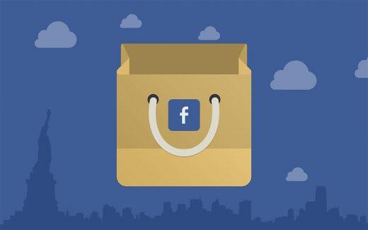 facebook-eticaret