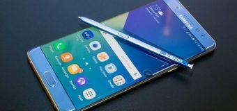Samsung Galaxy Note 7'ler niçin patlıyor?