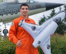 Uzaya çıkacak ilk Türk gün sayıyor