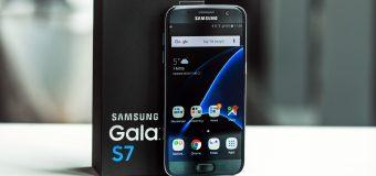 Samsung Galaxy S7'ye Android 7.0 geliyor!