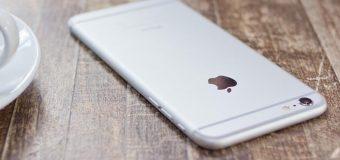 iPhone 8'den kablosuz şarj