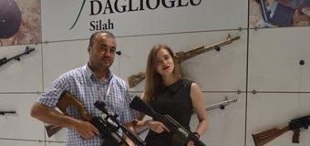 Türkiye'de ilk kez Kalaşnikof üretiliyor