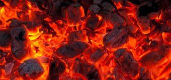 Kömürden altın üretildi!