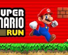 Super Mario Run oyunu Android'e geldi!