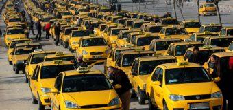 Taksi uygulaması Uber'e Türk rakip!