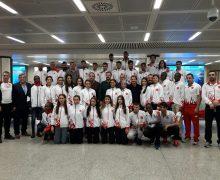 Turkcell'li atletler İtalya'da rekor için mücadele edecek