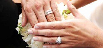 Evliliğin İlk Adımı Bir Alyans ile Başlar