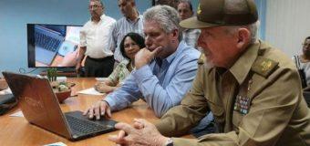 Küba, dizüstü bilgisayar üretiyor