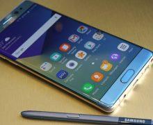 Galaxy Note 7'den patlasa bile vazgeçmiyorlar!