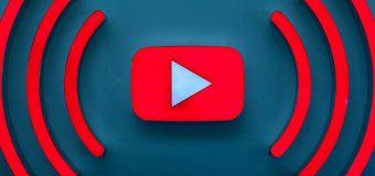 YouTube 4K canlı yayını kullanıma sundu
