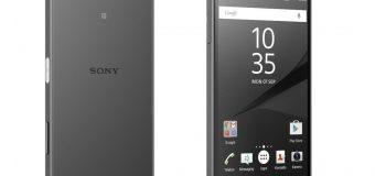 Sony Xperia Z5 için Android 7 güncellemesi!