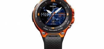 Casio'nun yeni akıllı saati ortaya çıktı!