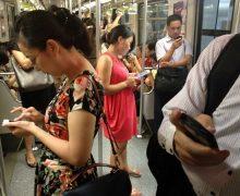Çin'deki internet kullanıcı sayısı Avrupa nüfusuna ulaştı