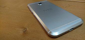 Cam Gövdeye sahip HTC Ocean Note Sızdırıldı!