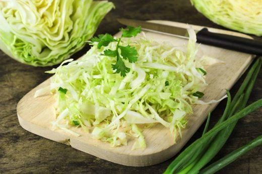 İşte beyaz lahananın vücudumuza on faydası