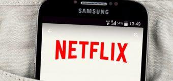 Netflix'ten Android kullanıcılarına güzel haber