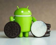 Google Android 8 Oreo geliyor!