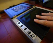 Biyometrik sistem ile tren biletleri ortadan kalkıyor