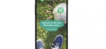 WhatsApp'ın 'durumu' sil baştan değişiyor