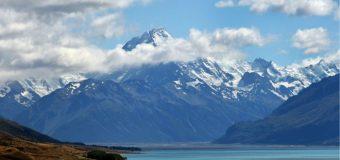 Pasifik Okyanusu'nda 'yeni bir kıta': Zelandiya