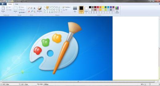 Microsoft efsanevi program Paint'i resmen kaldırıyor