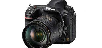 Nikon D850 orta format ortaya çıktı