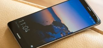 Huawei Mate 10 Lite Dört Kamera ile  Geliyor!