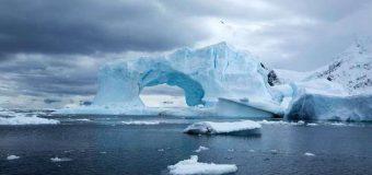 Türk bilim adamları Antarktika yolcusu