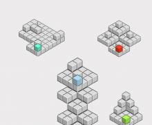 Odtü'lülerden Harika Bir Oyun daha 'STON'